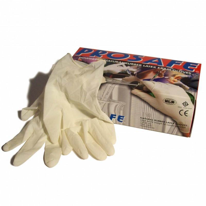 Chirurg-handschoenen - 1 paar.