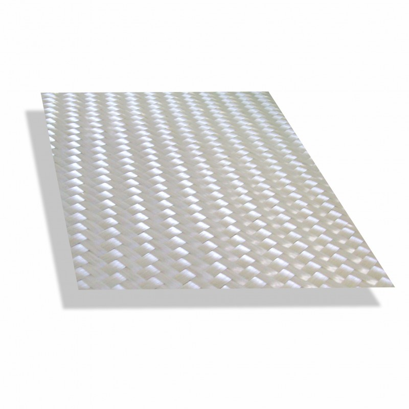 Glasweefsel 280 gr/m² - 1 m²