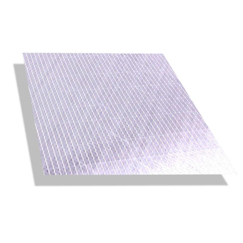Bidiagonaal legsel 430 gr/m² - 20 m²