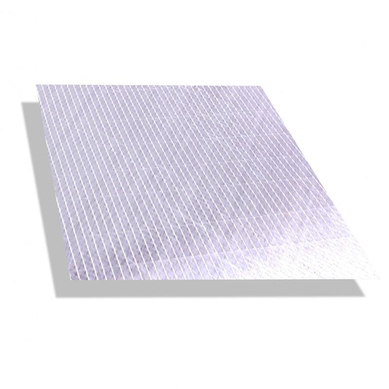 Bidiagonaal legsel 430 gr/m² - 1 m²
