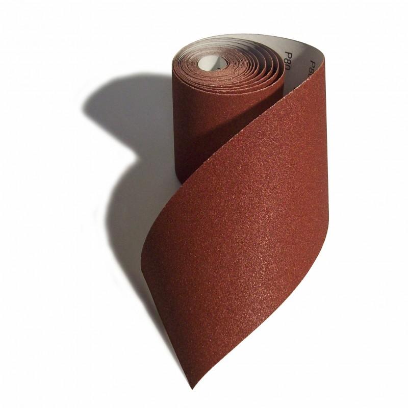 Schuurband - korrel 100 - 1 mtr