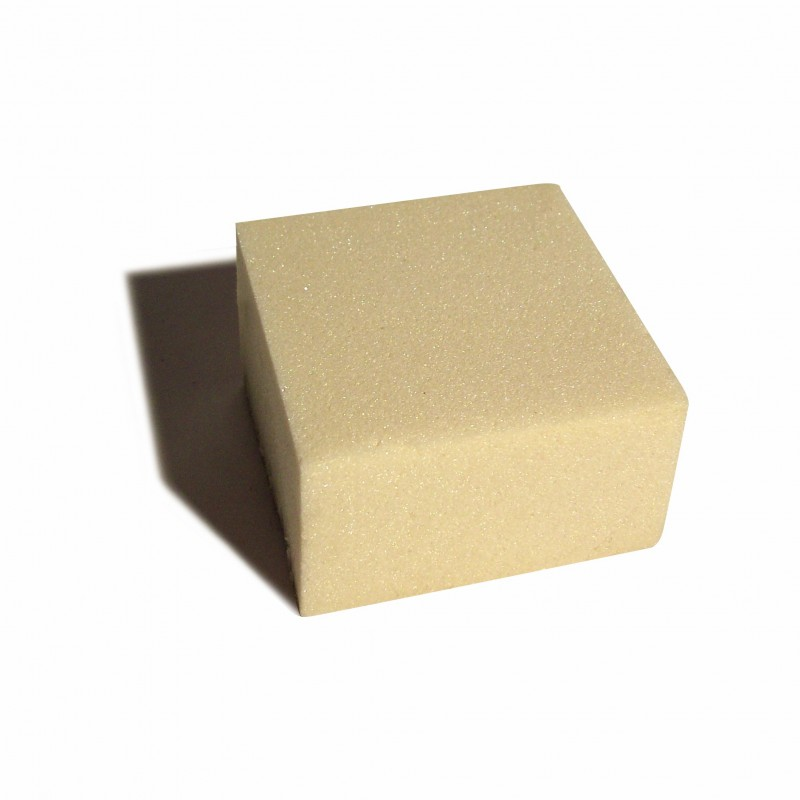 P.U.plaat 5 cm dik - 1.25 x 2.50 mtr - 50 platen