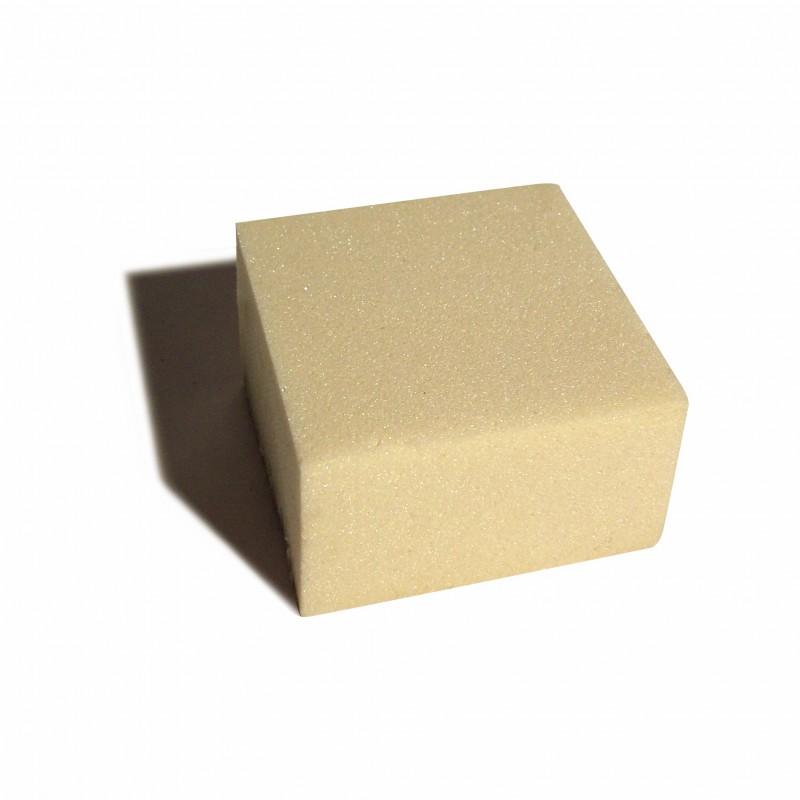 P.U.plaat 5 cm dik - 1.25 x 2.50 mtr - 10 platen