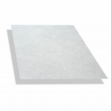 Polyesterplaat helder 1 mm dik - 5 m²