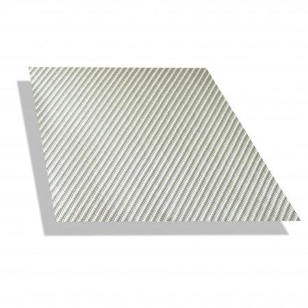 Glasweefsel 25 gr/m ² - 110 cm.breed - 1m²