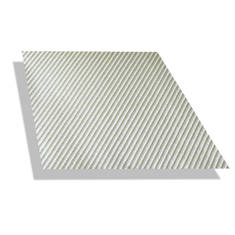 Glasweefsel 25 gr/m² - 110 cm breed - 20 m²