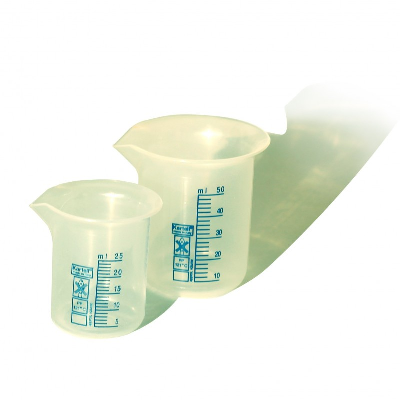 Maatbekertje - 25 ml