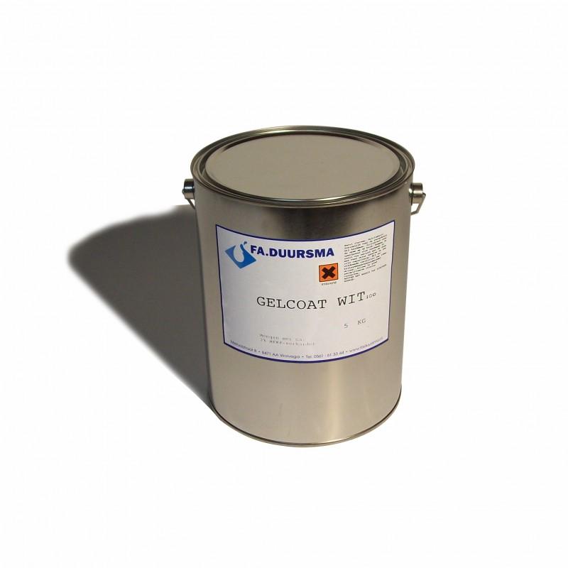 gelcoat blank - 2.5 kg
