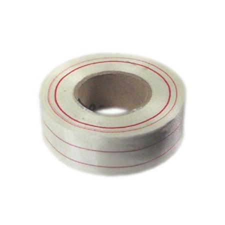 Peelply (scheurweefsel) band - 10 cm breed -5 mtr