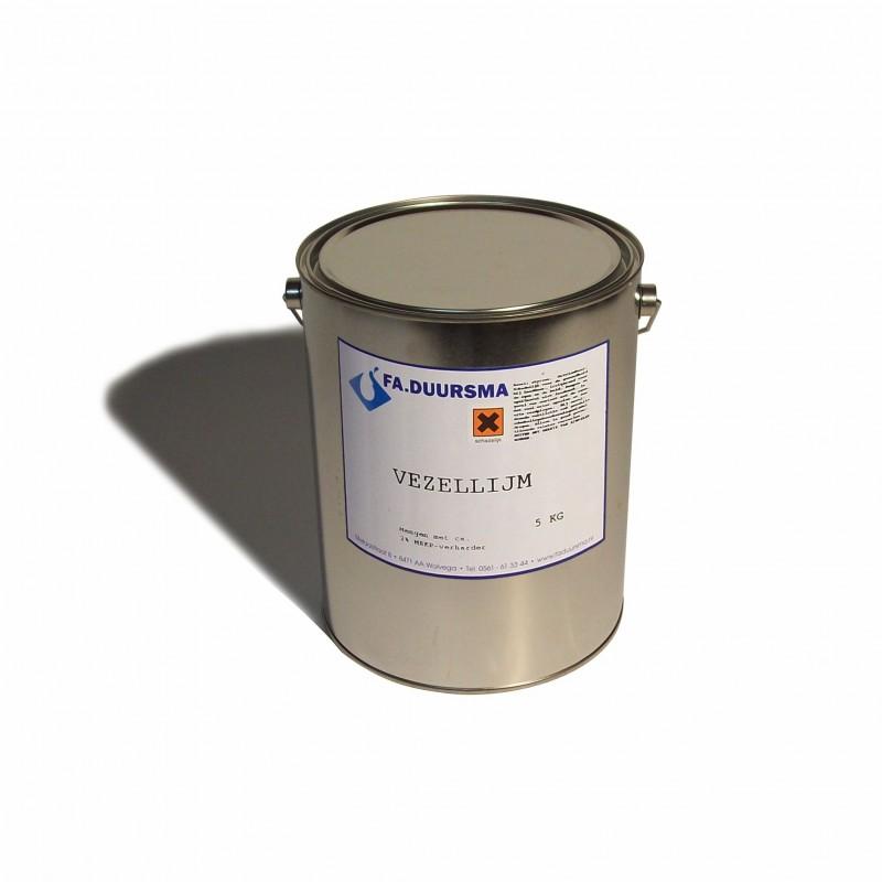 Vezellijm-plamuur-pasta - 1 kg