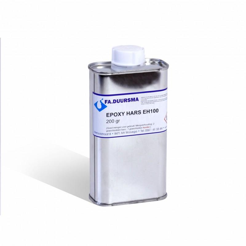 Epoxy Hars EH100 - 200 gr