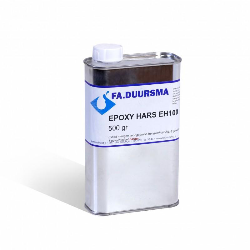 Epoxy Hars EH100 - 500 gr