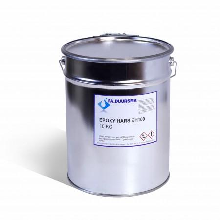 Epoxy Hars  EH100 - 10 kg