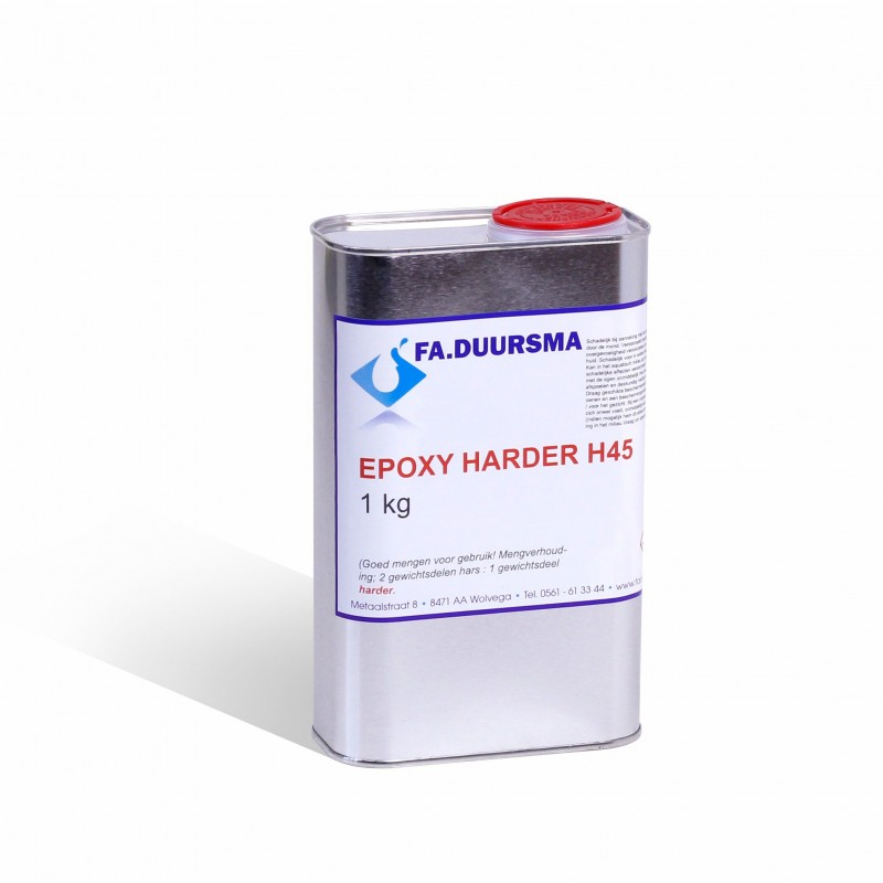Epoxy Harder H45 - 1 kg.
