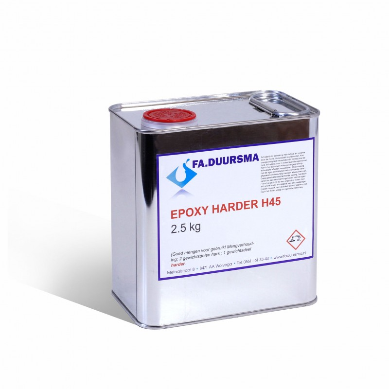 Epoxy Harder H45 - 2.5 kg
