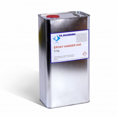 Epoxy Harder H45 - 5 kg