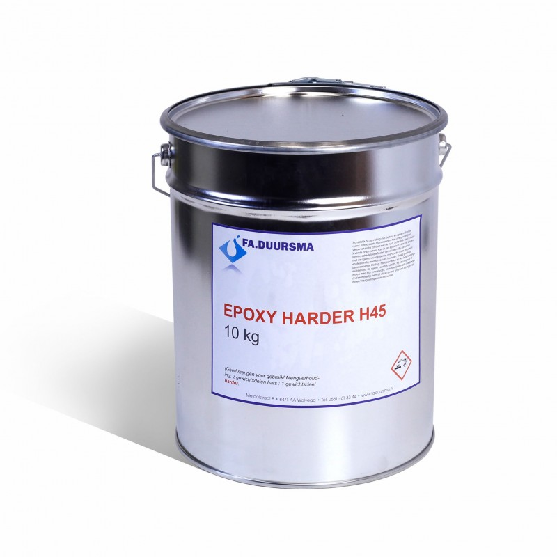 Epoxy Harder H45 - 10 kg