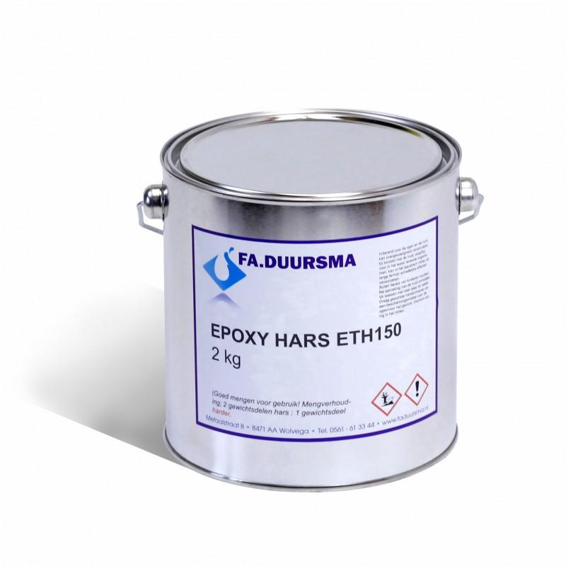 Epoxy ETH 150 - 2 kg