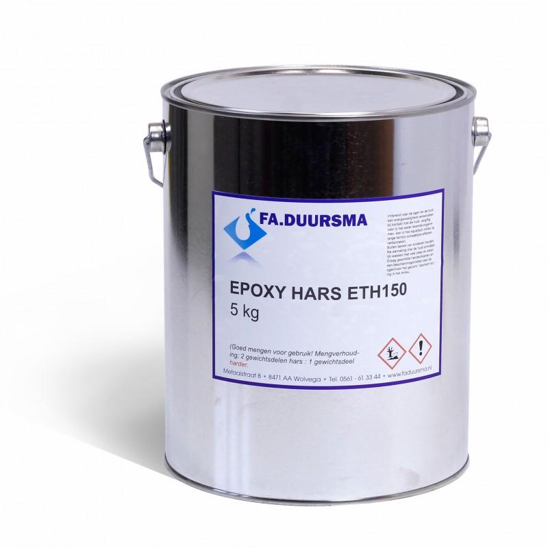 Epoxy ETH 150 - 5 kg