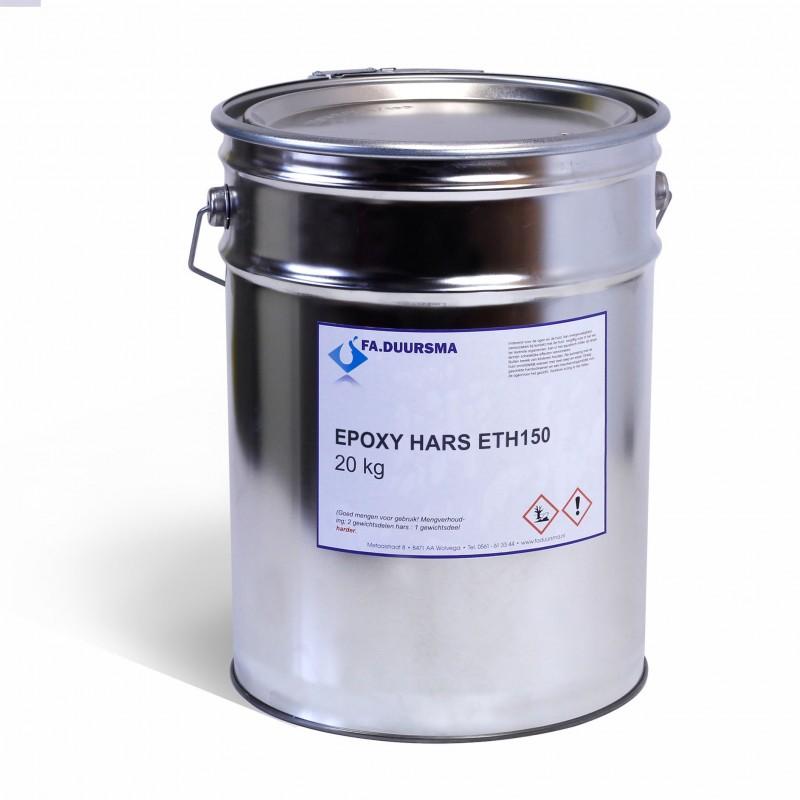 Epoxy ETH 150 - 20 kg