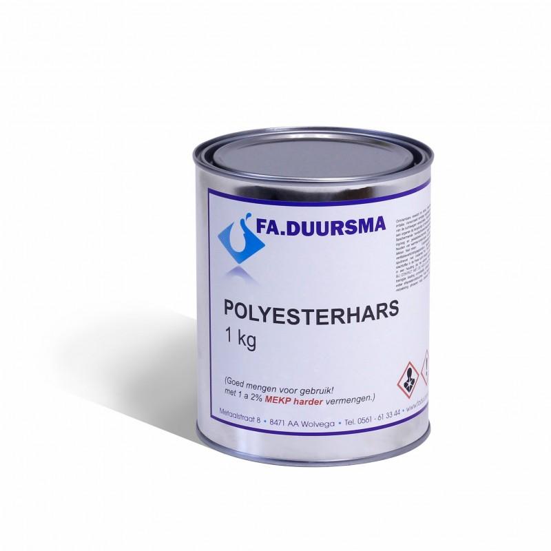 polyesterhars-VTH /n 1 kg