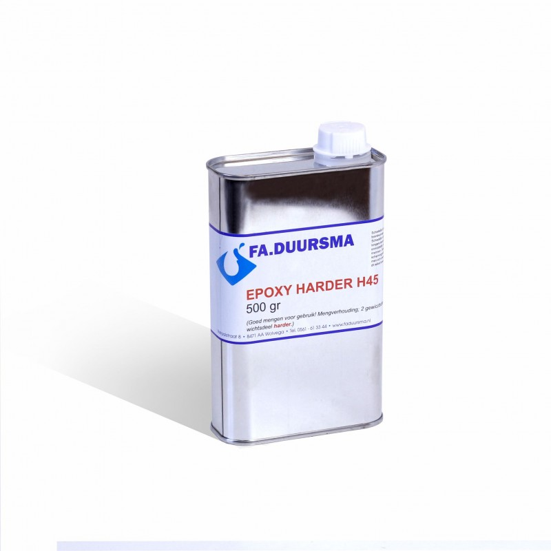 Epoxy Harder H25 - 500 gr