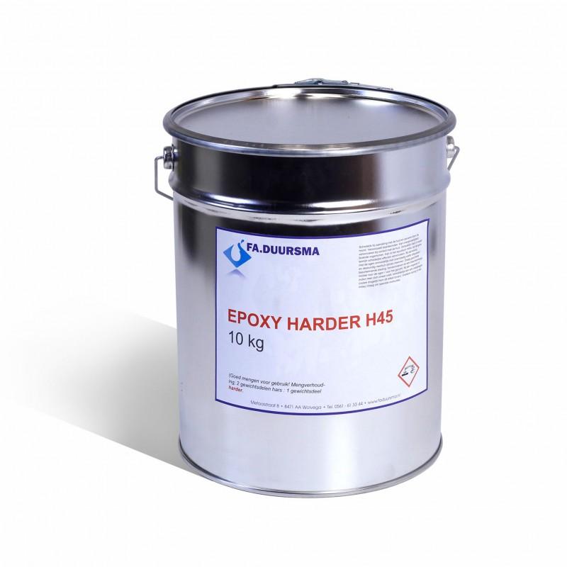 Epoxy Harder H45 - 10 kg