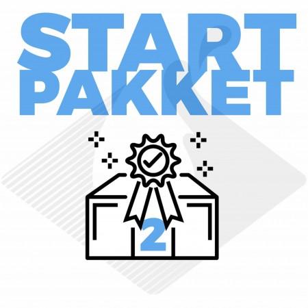 Startpakket 2