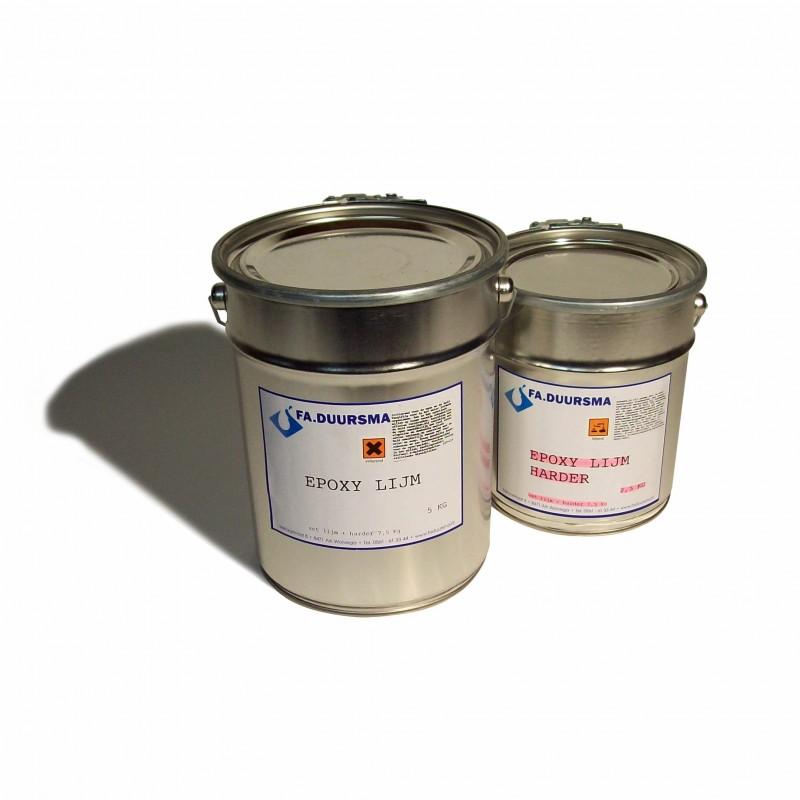 Epoxy Lijm - 1.4 kg